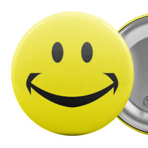 Smiley-Face-Large-Button-Badge-Pin-55mm-smilies-smile