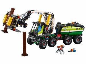 Abatteuse Lego® 42080 Technic