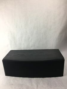 AudioSource-VS-FOUR-Center-Channel-Speaker-Home-Theater-Works-Great