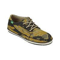 Sanuk Shoes - Cassius Camo Tiger Camo Rust - Sidewalk Surfer