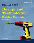 Edexcel GCSE Design and Technology Resistant Materials: Student Book by Barry Lambert (Paperback, 2010)
