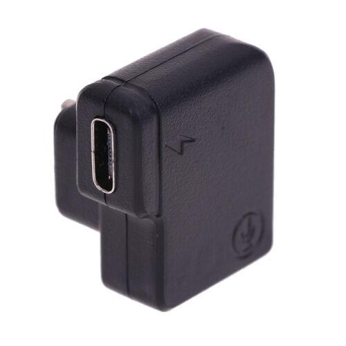 Original DJI CYNOVA Osmo Action Dual 3.5mm USB-C Adapter for OSMO Action Came MW