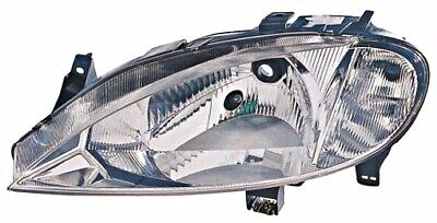 Renault Megane Scenic 1996-1999 Electric Headlight Front Lamp RIGHT RH 97 98