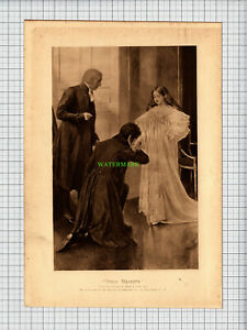 8626-Queen-Victoria-Mary-L-Gow-1900-Print