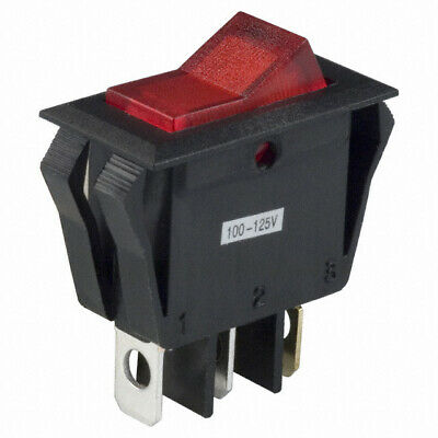 with dust boot Lighted ON//OFF power switch for Delta Tools part number 1320151