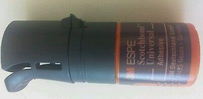 3M ESPE UNIVERSAL SCOTCHBOND Adper Single Bond Dental Adhesive 1.5 ML Bottle