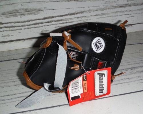 "Franklin Sports 8.5/"" RTP Teeball Performance Glove Right Hand Throw Outdoor New"
