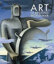 ART AND THE SECOND WORLD WAR - MONICA BOHM-DUCHEN (HARDCOVER) NEW