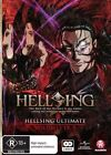 Hellsing Ultimate : Collection 3 : Eps 9-10 (DVD, 2014, 2-Disc Set)