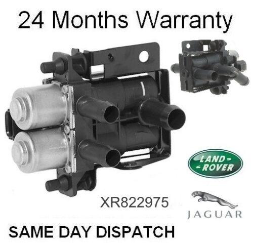 Jaguar S Type HVAC Heater Control Valve XR822975 XR-822975 2000-2003 S-Type