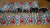 Mac Makeup Brushes & Brush Kits (24 Brushes)