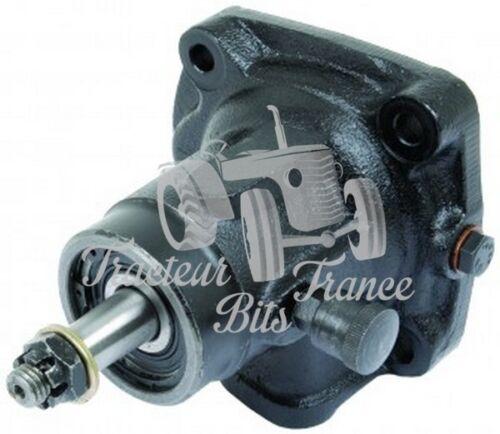 Pompe à eau sans poulie Fendt F139200610110 adaptable