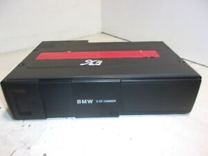 96-99-BMW-E36-3-SERIES-6-DISC-CD-CHANGER-PLAYER-1469404-OEM-AS56