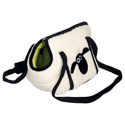 Trixie Shaun das Schaf Hunde Tasche, UVP 29,99 EUR, NEU