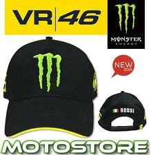 63d6a66901f item 1 VR46 VALENTINO ROSSI MONSTER ENERGY CAP OFFICIAL SPONSOR HAT GENUINE  ITALY FLAG -VR46 VALENTINO ROSSI MONSTER ENERGY CAP OFFICIAL SPONSOR HAT  GENUINE ...