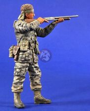 Verlinden 120mm (1/16) US Navy SEAL with Remington Shotgun in Vietnam War 2777