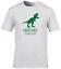 miniature 7 - Kids Personalised Dinosaur T-Shirt  Boys Girls T-Shirt Kids Tee Top