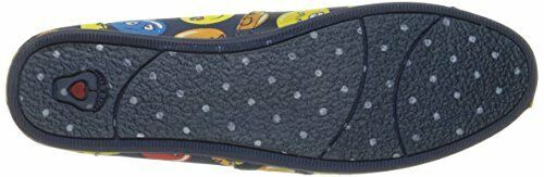 BOBS from from from Skechers Womens Bobs Plush-Moody bluee Flat- Pick SZ color. e69144