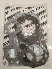 Kawasaki 650cc Jet Ski Piston Top End Rebuild Kit Standard Size SX X2 X-2