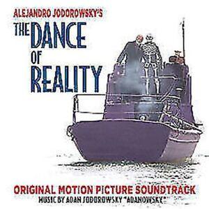 La-Danza-de-La-Realidad-DVD-Nuevo-DVD-ART759DVD