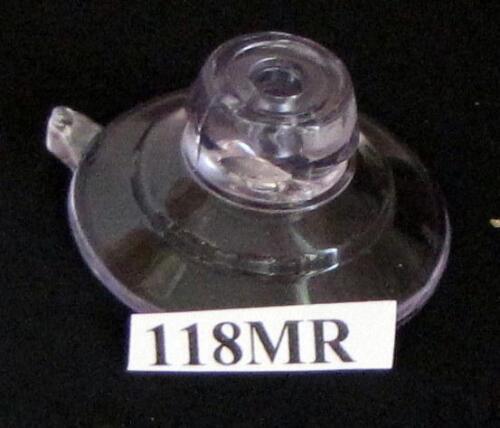 "6 1-1//8/"" X-Duty Small USA Industrial Suction Cups Mushroom Head suctioncups4u"