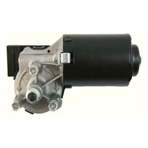 Per Fiat Doblo Cargo//Doblo MPV 2001 Front Wheel Drive WIPER MOTOR 12 Volt