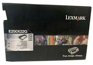 E250X22G Genuine Lexmark Drum E250, E350, E352, E450 E-Studio