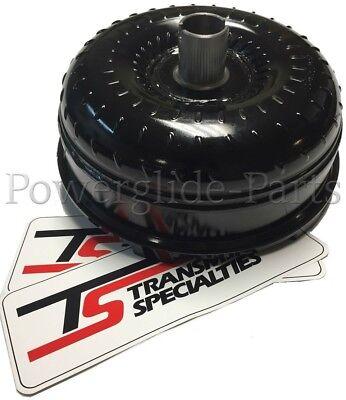 TURBO TSI 6L80E STALL TORQUE CONVERTER 6L80-E FULL RACE 10