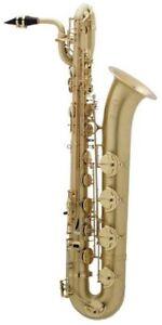Selmer-Paris-Model-55AFJM-Series-II-Baritone-Saxophone-Matte-Lacquer-BRAND-NEW
