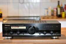 PIONEER A-107 STEREO AMPLIFIER WITH TURNTABLE INPUT