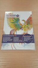 FLORIANI TOTAL CONTROL Professional Embroidery Software (FTCU)