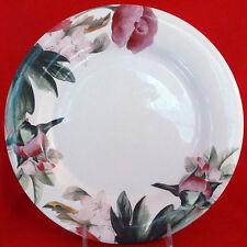 """VOLUPTE by Gien Dinner Plate 10.25"""" diameter NEW NEVER USED French Porcelain"""