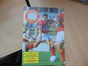 Non League in the FA Cup 1990s - Choose Games from Menu
