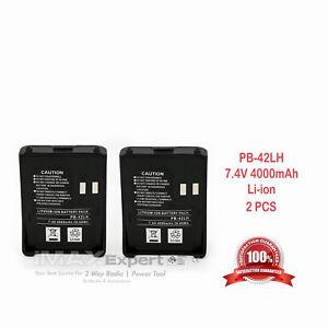 PB-42 PB-42XL Li-Ion Battery Rapid Charger for KENWOOD PB-42 PB-42L PB-42Li 42XL