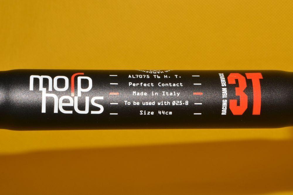 VINTAGE 3T MORPHEUS handlebar    NOS, NOS, NOS, NIB   25,8mm    42 cm CC    d764e6