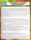 Business Finance Terminology (Speedy Study Guide) by Speedy Publishing LLC (Paperback / softback, 2014)