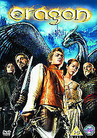 1 of 1 - ERAGON-DVD-BRAND NEW SEALED