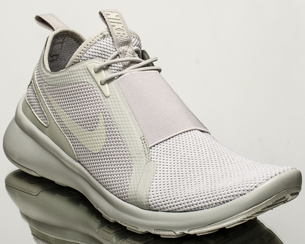 Nike Current Slip On BR men lifestyle sneakers NEW pale grey 903895-002