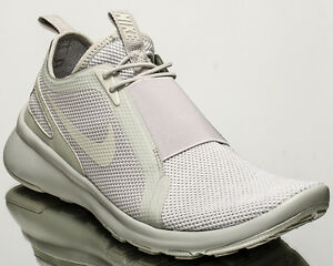 Nike Current Slip On BR men lifestyle sneakers NEW pale grey 903895 ... 8380a8f10