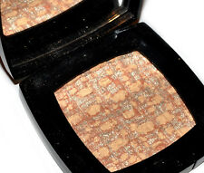 Chanel Les Tissages Lames Tweed Highlighter very rare Limited edition