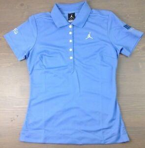 0196eb167f9 New Nike Golf Polo Small Michael Jordan Celeb Invitational Aria Las ...