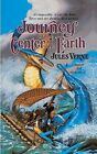 Journey to The Center of The Earth by Jules Verne 9780785789031 Hardback 1992
