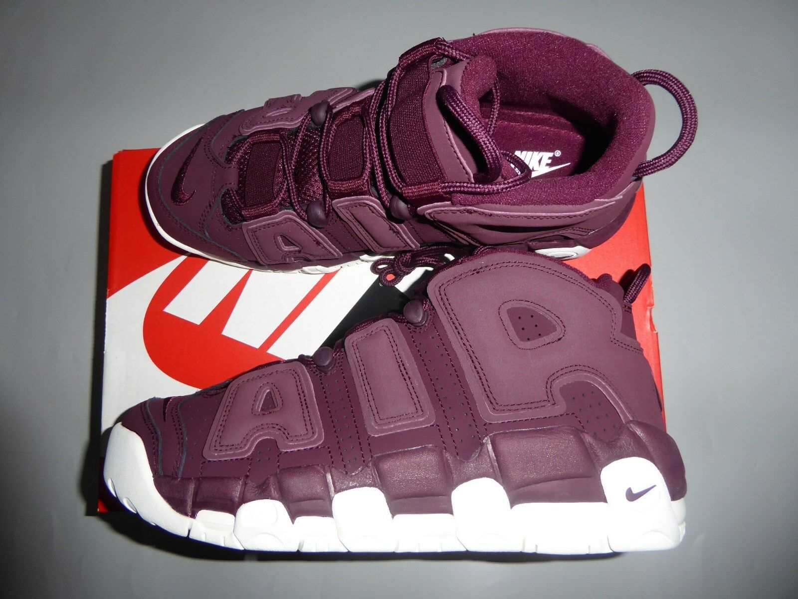 14020 nike mehr air mehr nike uptempo96 921949-600 us8.5 a87c0c