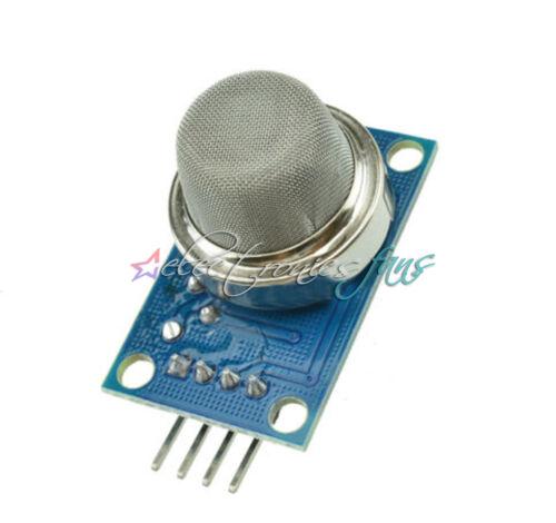 MQ-5 Methane Gas Sensor Shield methane detector module Arduino Mega2560 MQ5