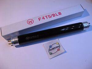 F4T6-BLB-6-034-Black-light-UV-Fluorescent-Lamp-Tube-Bulb-Ultra-Violet-NOS