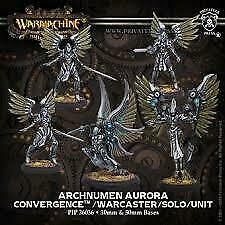 Privateer Press PIP 36036 Warmachine Archnumen Aurora Mercenary