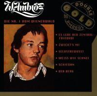 Wolfgang Ambros Die Nr.1 vom Wienerwald (compilation, 32 tracks) [2 CD]