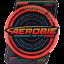 Indexbild 1 - NG - AEROBIE PRO Frisbee Wurfring ORANGE 33cm - SPAREN mit Kombiversand