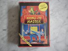 Atari 2600 Kung Fu Master ATARI 2600 Video Game System Kung Fu Master