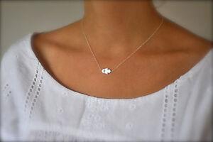 Hamsa-Hand-of-Fatima-Amulets-Necklace-Clavicle-Pendant-Minimalist-Chain-Boho